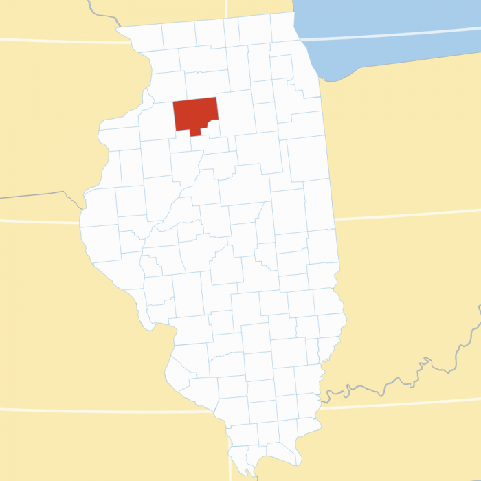 Bureau county