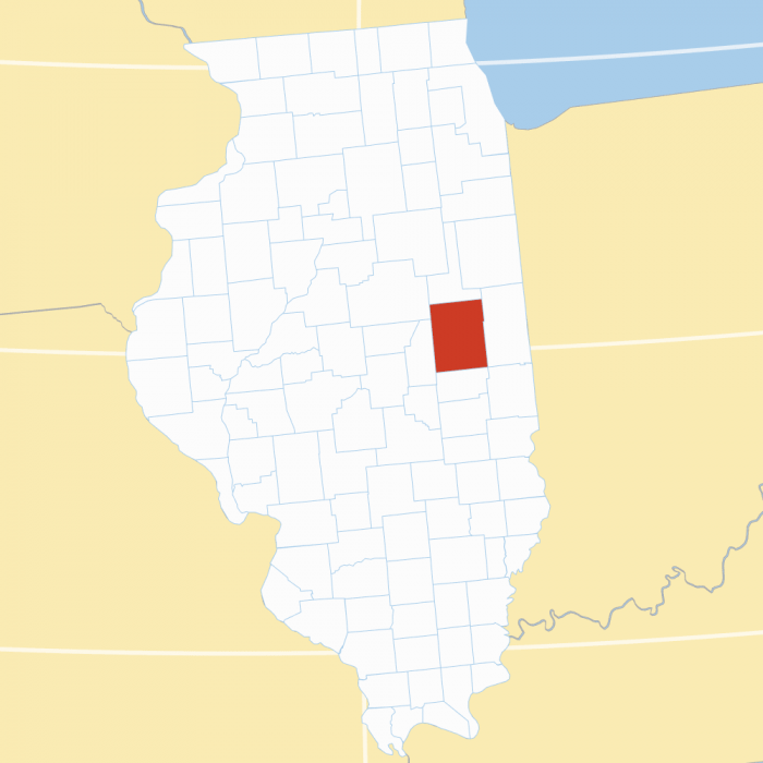 Champing county