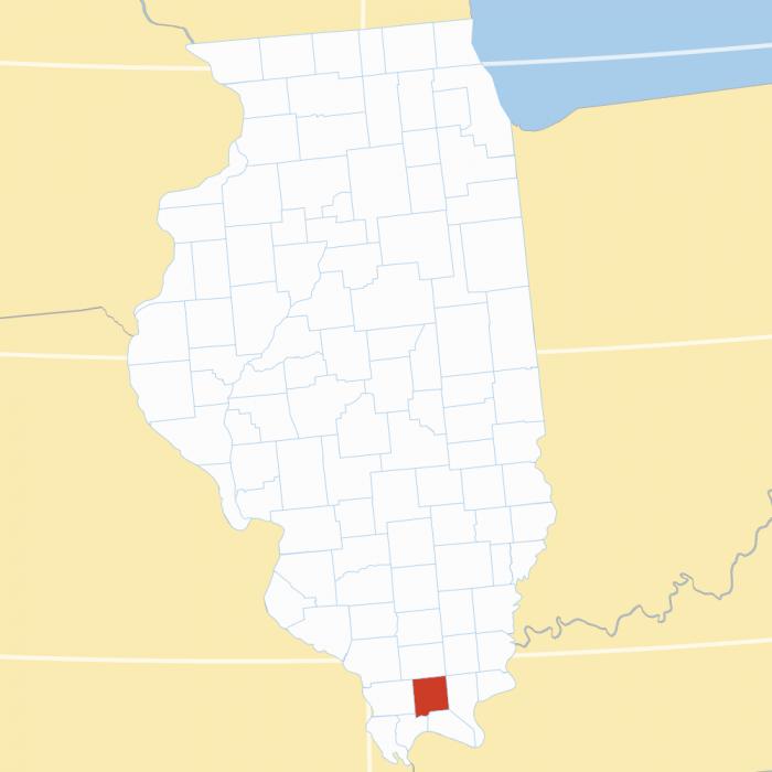 Jonson county