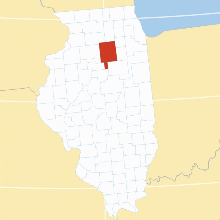 LaSale county
