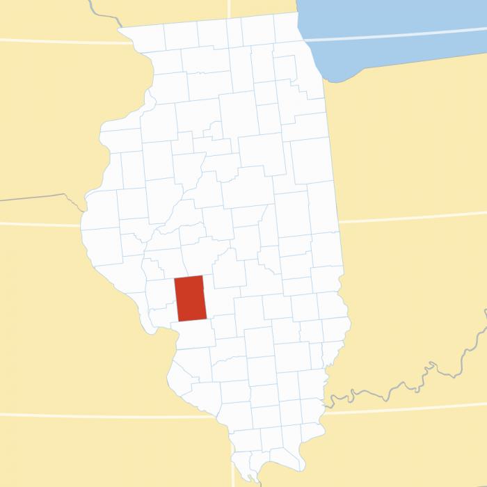 Macoupin county