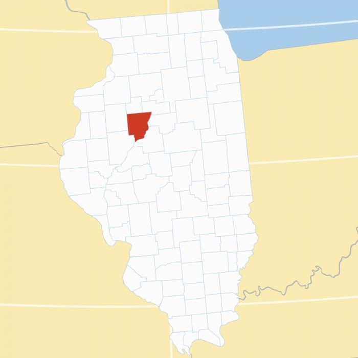 Peoria county