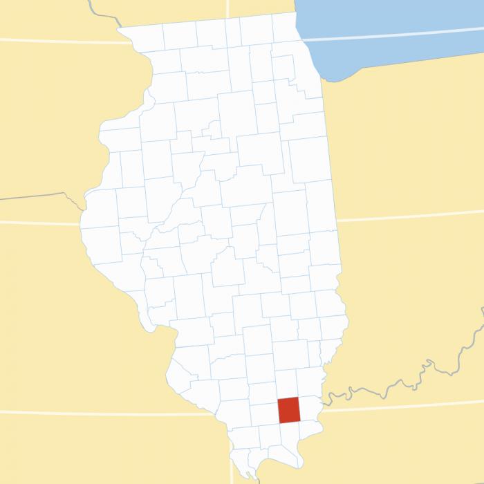 Saline county