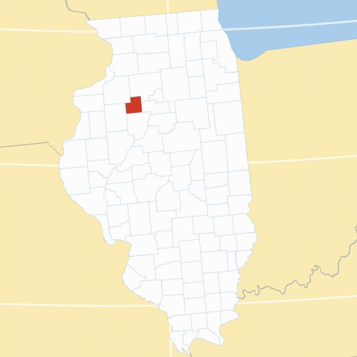 Stark county