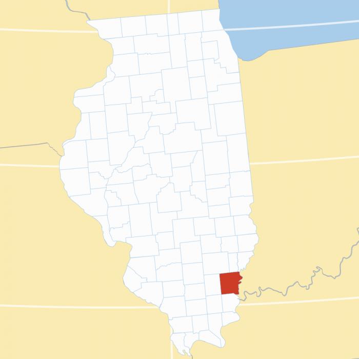 White county